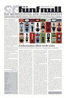 Messezeitung 1