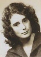 Porträt Adelheid Duvanel 1
