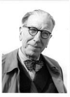 Porträt Alexander Moritz Frey