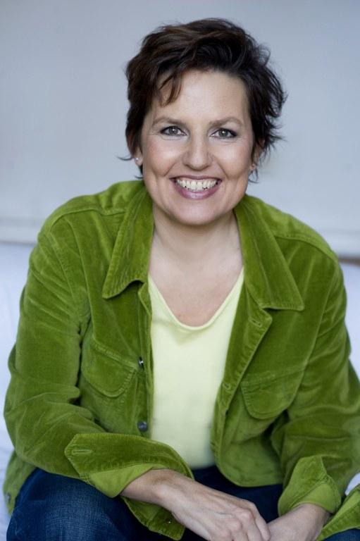 Porträt Ariela Sarbacher