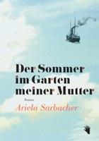 Cover Im Garten meiner Mutter