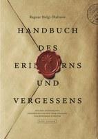 Ragnar Helgi Ólafsson, Handbuch des Erinnerns und Vergessens