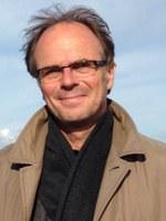 Porträt Jürgen Nendza