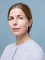 Porträt Maria Barnas