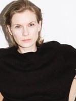 Porträt Sonja vom Brocke