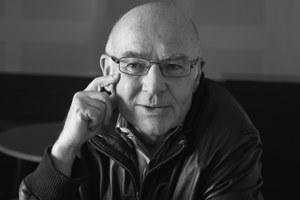 Porträt Willi Wottreng