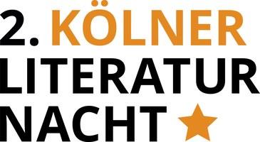 Logo der Kölner Litertaturnacht
