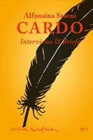 Alfonsina Storni, Cardo, Interviews & Briefe