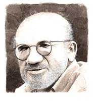 Porträt Horst Bienek