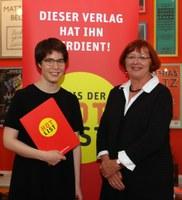 Preisträger Matthes & Seitz
