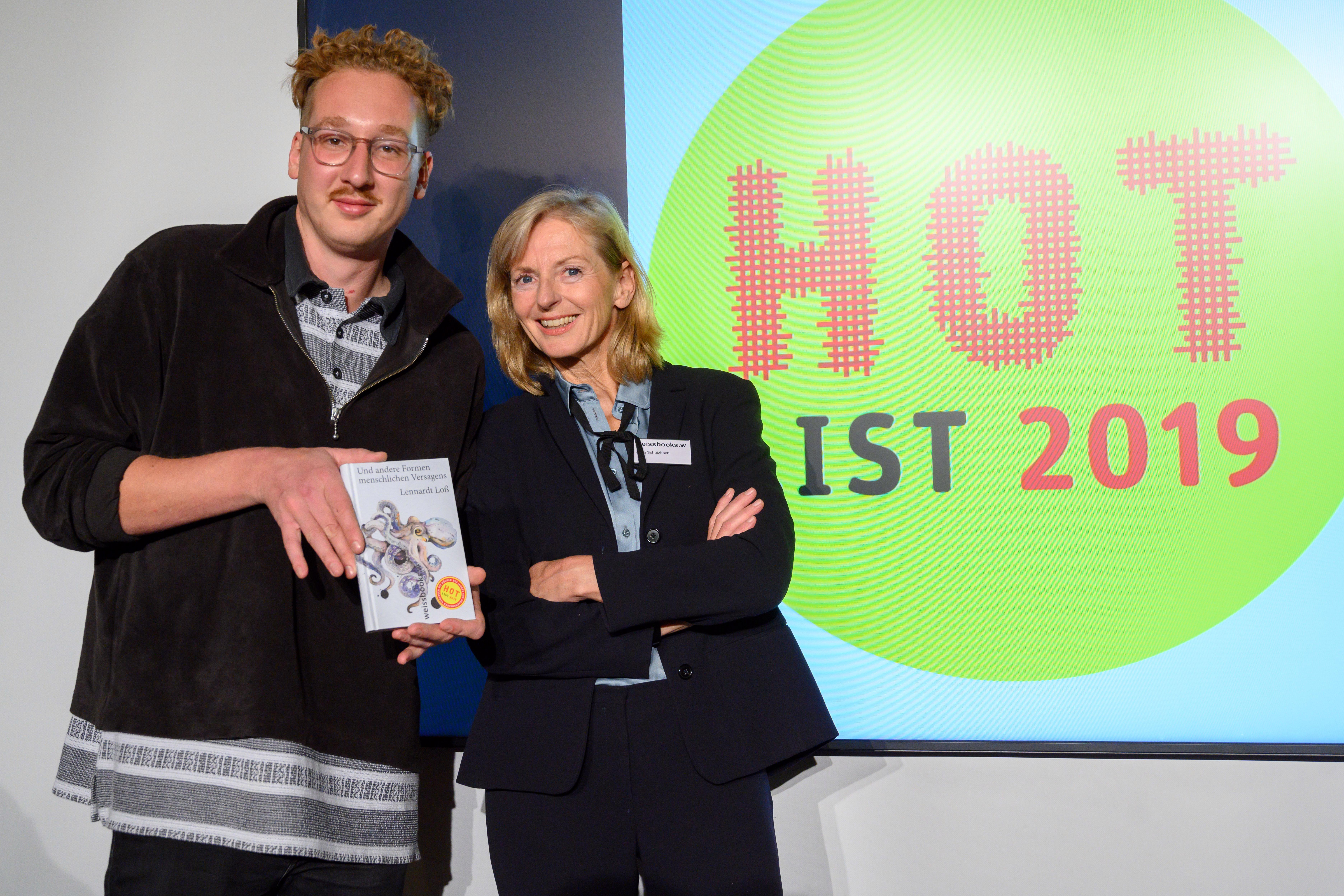 Preisträger Hotlist 2019 2