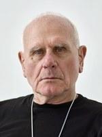 Porträt Klaus Rinke