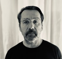 Porträt Klaus Weise (privat)