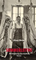 Cover Klaus Weise, Sommerleithe