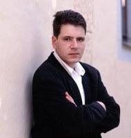Porträt Marcel Beyer