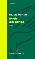 Cover Buch der Blitze