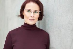 Porträt Michaela Weber 1