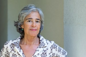 Porträt Daniela Kuhn