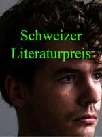 Patrick Savolainen erhält den Schweizer Literaturpreis 2019