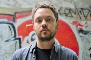 Porträt Philipp Böhm