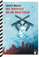 Cover Drei Tropfen Blut