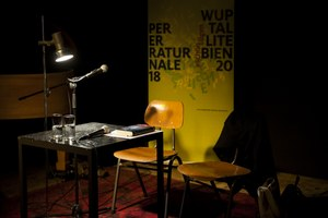 Wuppertaler Literatur Biennale 2018