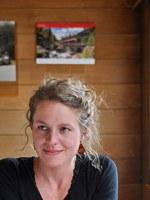 Schweizer Literaturpreis für Noëmi Lerch