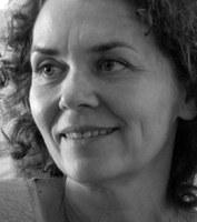 Porträt Olga Radetzkaja