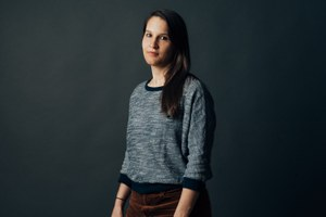 Porträt Anna Nina Kroll, Foto: Markus Laghanke
