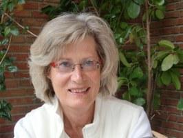 Porträt Helga van Beuningen, Foto: privat