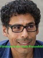 Usama Al Shahmani, In der Fremde sprechen die Bäume arabisch