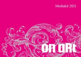 Mediakit on art 2021